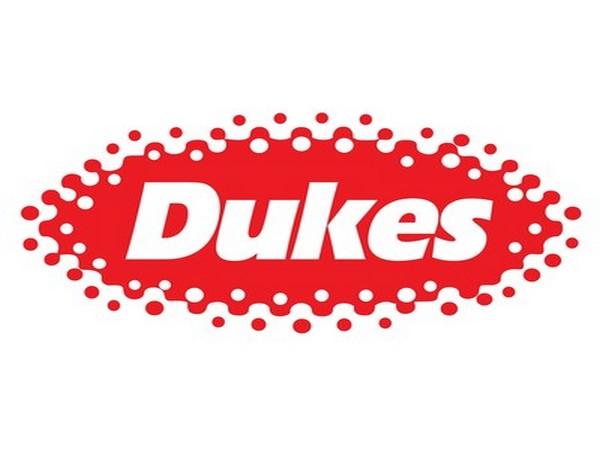 Dukes India logo