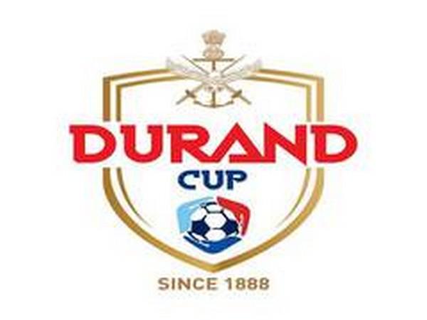 Durand Cup logo