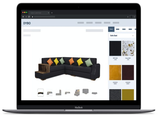 The platform has plans to target design-focused products like clothes, accessories and electronics