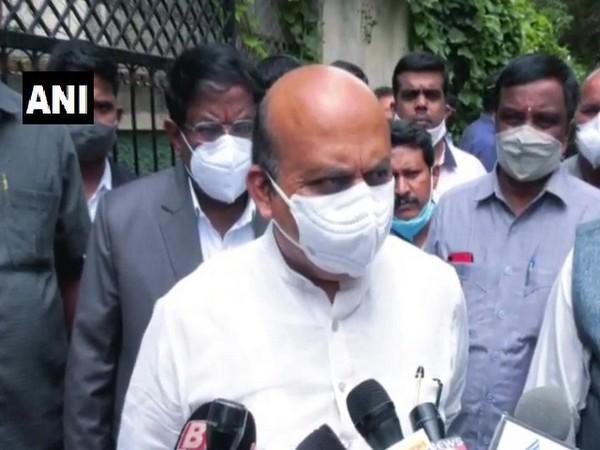 Karnataka CM, Basavaraj Bommai(Photo/ANI)