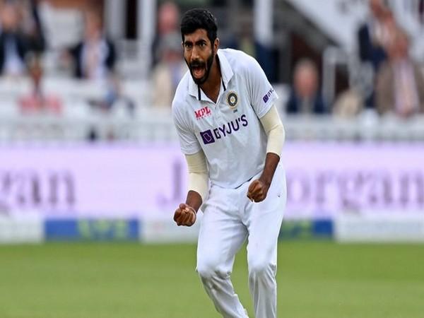 India pacer Jasprit Bumrah (Photo/ ICC Twitter)