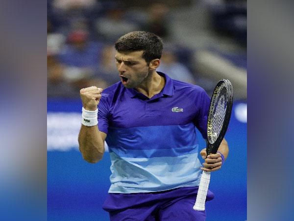 Novak Djokovic (Photo: Twitter/Novak Djokovic)