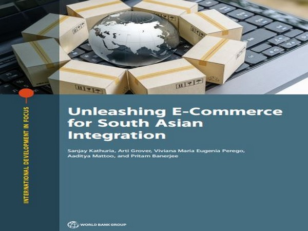 The report says e-commerce can boost a range of economic indicators across the region.