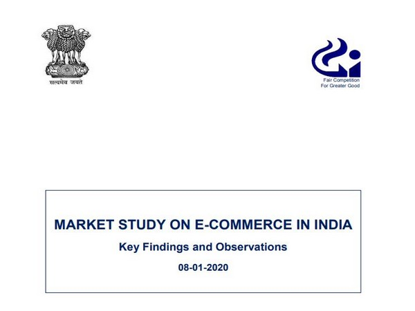 The report gives key trends and issues of e-commerce market.