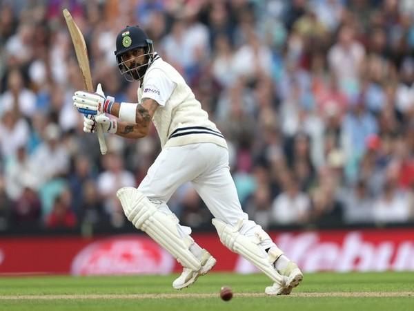 India captain Virat Kohli (Photo/ BCCI Twitter)