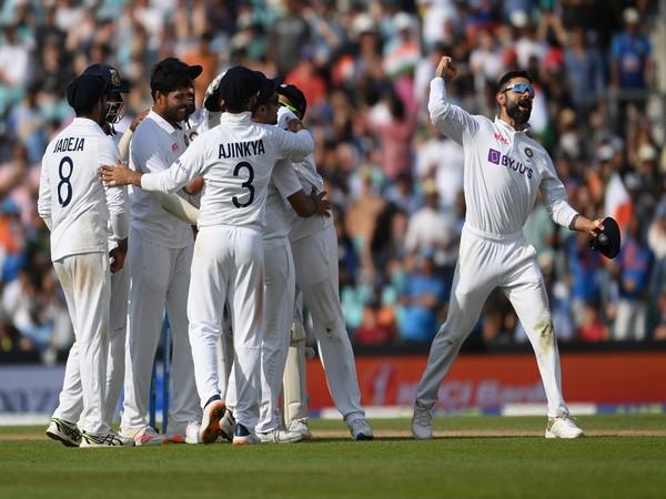 Indian Cricket Team (Photo: Twitter/BCCI)