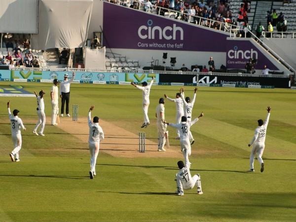Indian Cricket Team (Photo: Twitter/ Sachin Tendulkar)
