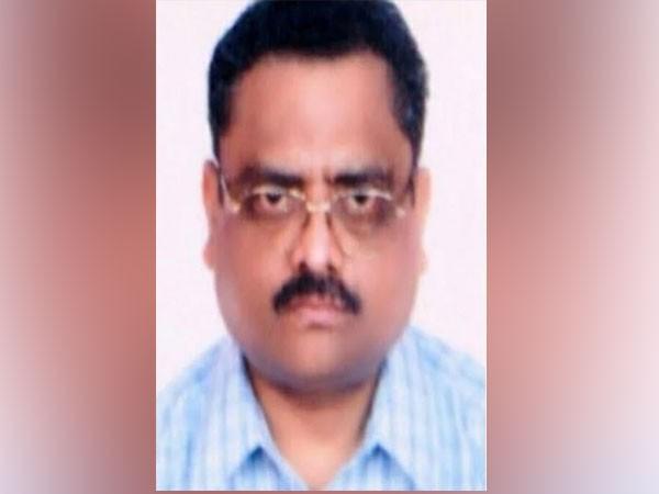 Bihar chief secretary Arun Kumar Singh.