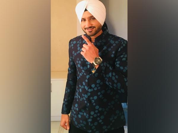 Harbhajan Singh (Image source: Instagram)