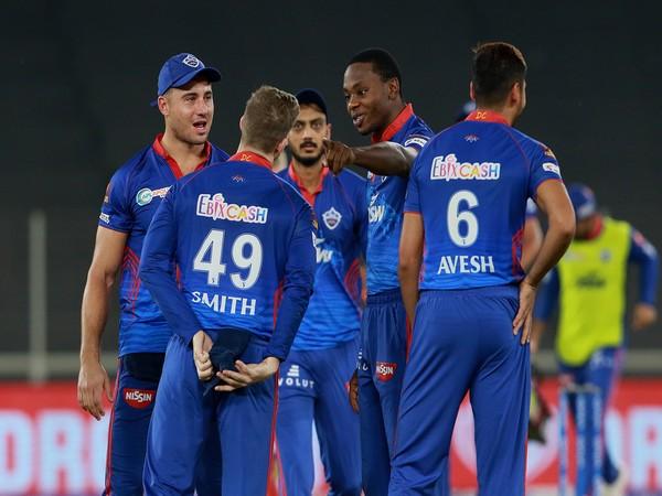 Delhi Capitals (Photo/ IPL Twitter)