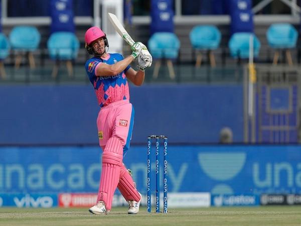 Rajasthan Royals wicketkeeper-batsman Jos Buttler (Photo/ iplt20.com)