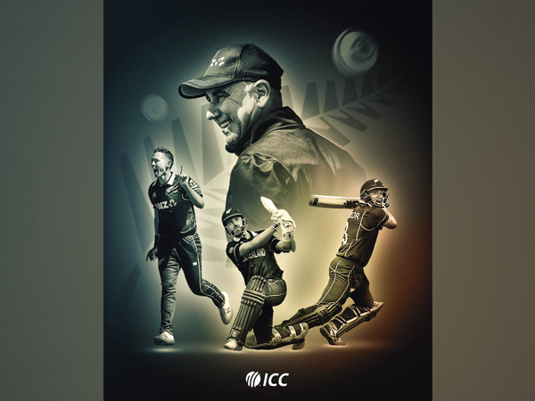 NZ become number one ranked ODI team (Photo/ ICC Twitter)
