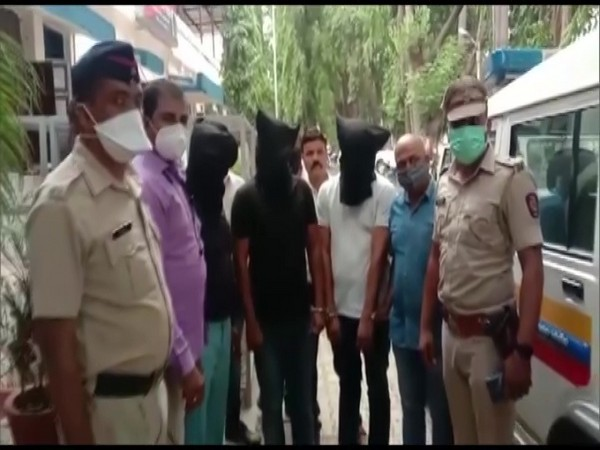 The Police arrested three doctors for charging Rs 1 for a ventilator bed. (Photo/ANI)