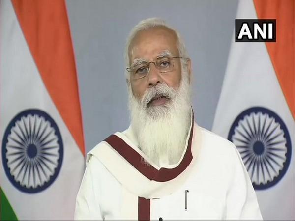 PM Narendra Modi. (File photo/ANI)