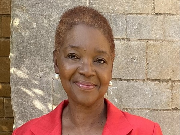 Baroness Valerie Amos (Image: England and Wales Cricket Board)