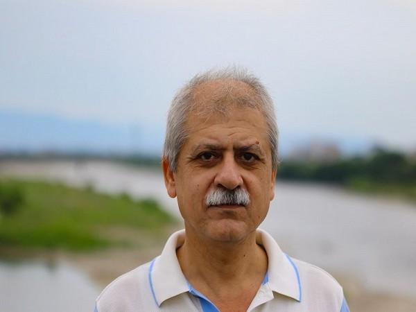 Arun Kumar Mendiratta (Image: AFI's Twitter)