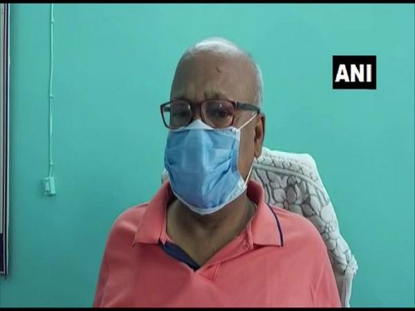 Civil Surgeon SK Chaudhary
