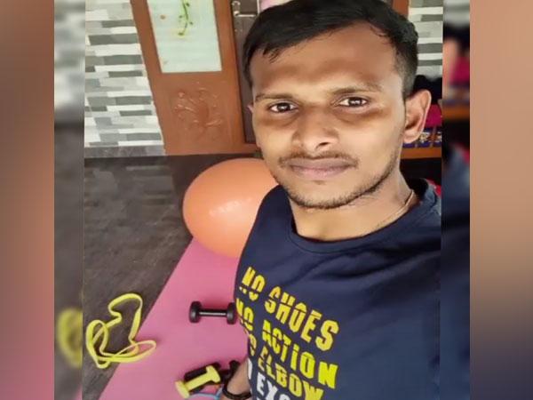 India pacer T Natarajan (Photo/ SunRisers Hyderabad Twitter)