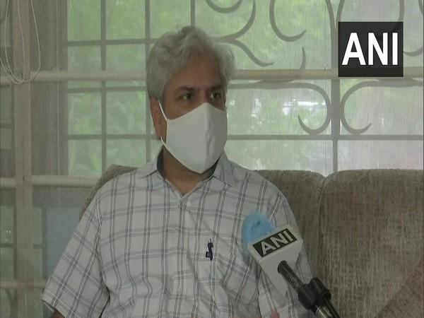 Delhi Transport Minister Kailash Gahlot (Photo/ANI)