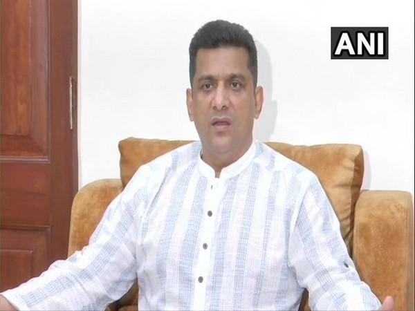 Maharashtra Minister Aslam Shaikh