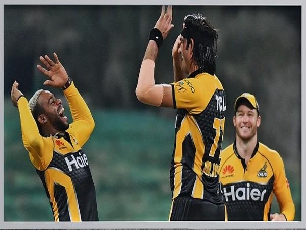 Peshawar Zalmi won the match by 61 runs. (Image: Peshawar Zalmi )