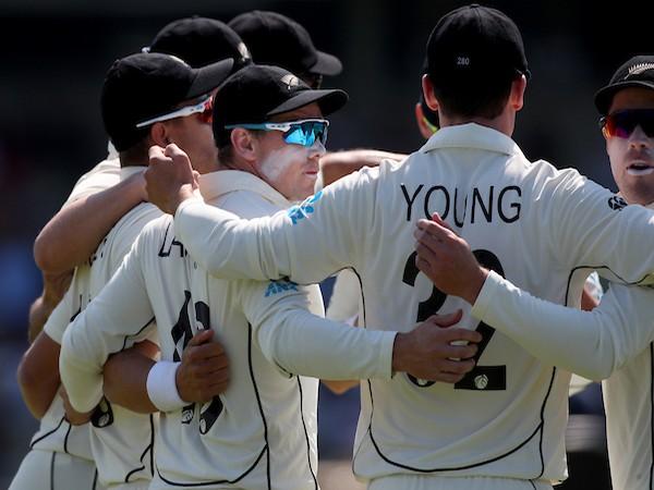 New Zealand cricket team (Photo/ BlackCaps Twitter)