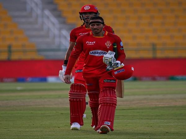 Usman Khawaj (Image:  Islamabad United)