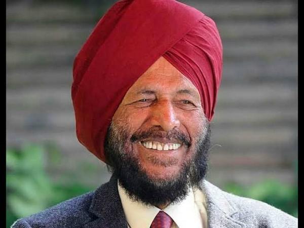 Punjab, Haryana CMs condole death of 'Flying Sikh' Milkha Singh