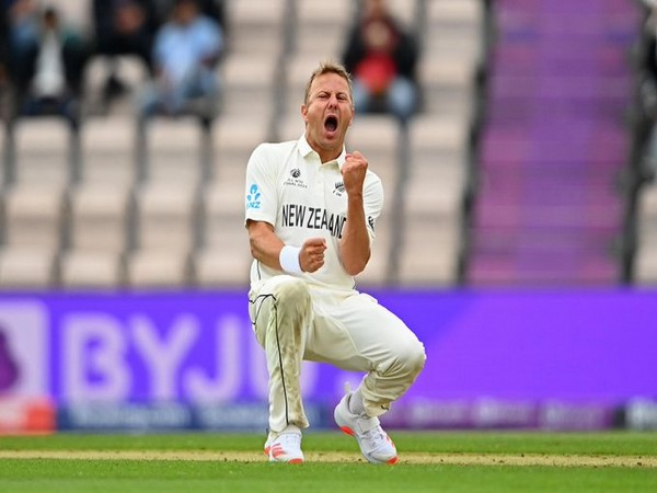 New Zealand pacer Neil Wagner (Photo/ ICC Twitter)