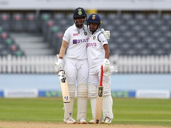India walked away with a draw against England. (Image: BCCI)