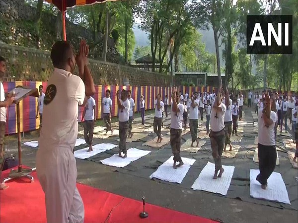 Visual from Poonch district (Photo/ANI)