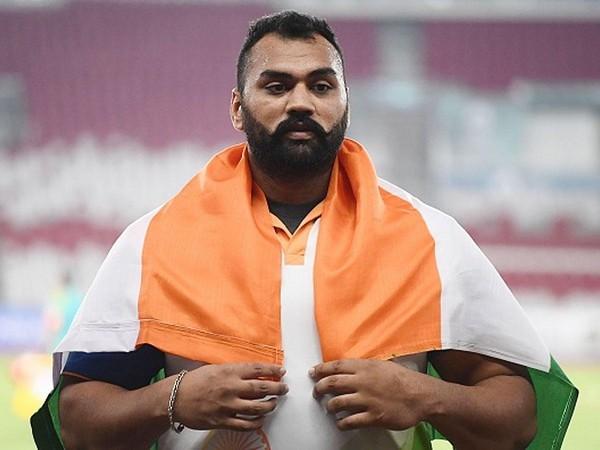 Tajinderpal qualifies for Tokyo Olympics