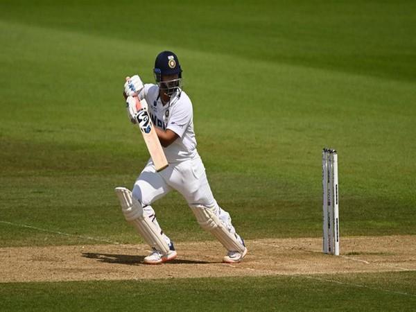 Wicketkeeper-batsman Rishabh Pant (Photo/ ICC Twitter)