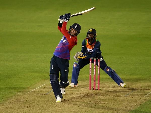 England vs Sri Lanka T20 series (Photo: Twitter/ICC)