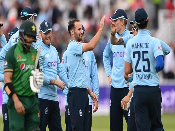England defeated Pakistan by 52 runs in 2nd ODI. (Image: ICC)