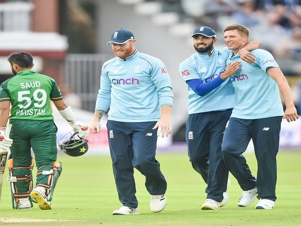 England defeated Pakistan by 52 runs (Image: ICC)