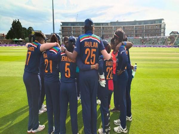 India women cricket team (Photo/ BCCI Women Twitter)