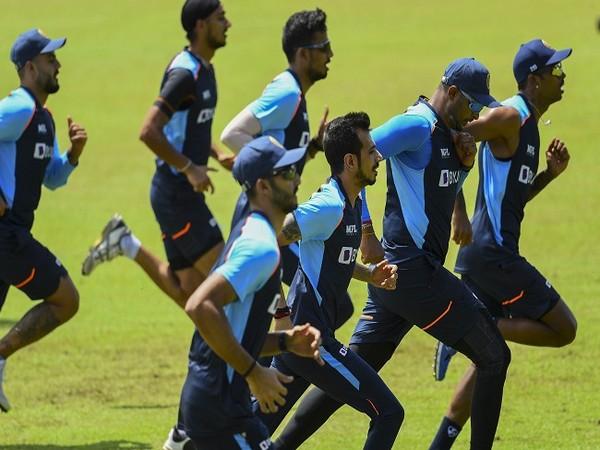 India white-ball squad (Photo/ BCCI Twitter)