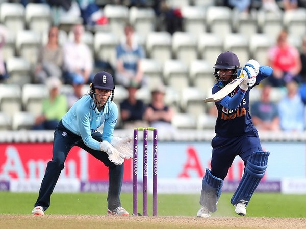 India women ODI skipper Mithali Raj (Image: BCCI)