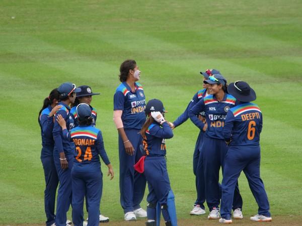 Indian Women's Cricket Team (Photo: Twitter/BCCI Women)