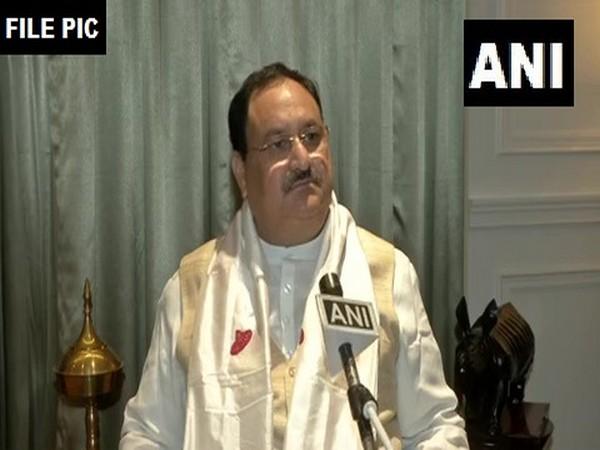 BJP chief JP Nadda (File photo)