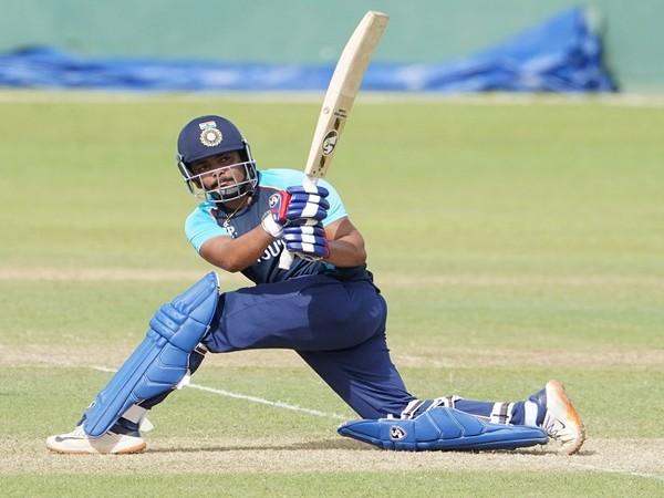 India opening batsman Prithvi Shaw (Image: BCCI)