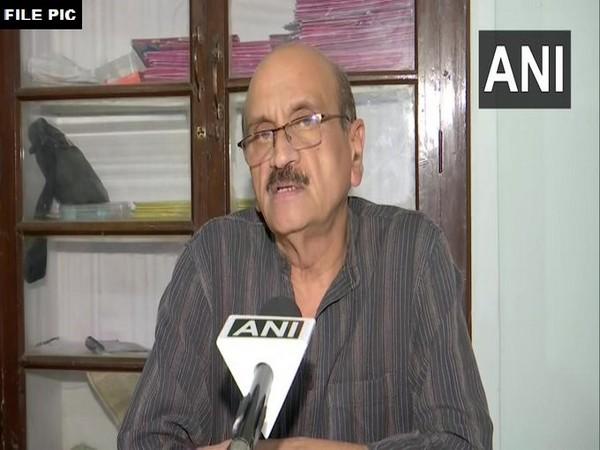 Former Uttarakhand Minister Navprabhat