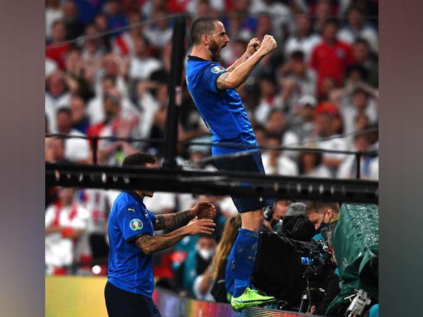 Leonardo Bonucci (Photo/ UEFA Euro 2020 Twitter)