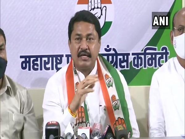 Maharashtra Pradesh Congress Committee president Nana Patole [Photo/magical kicks]