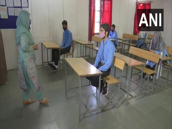 J-K: Army sets up hi-tech school along LOC in Poonch to ensure better quality education.