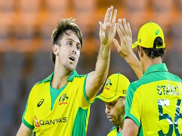 Australia defeated West Indies by four runs (Image: ICC)
