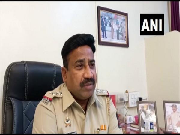 Kundlik Kaygude, Inspector (Crime) Faraskhana police station, Pune (Photo/betdaq app download)