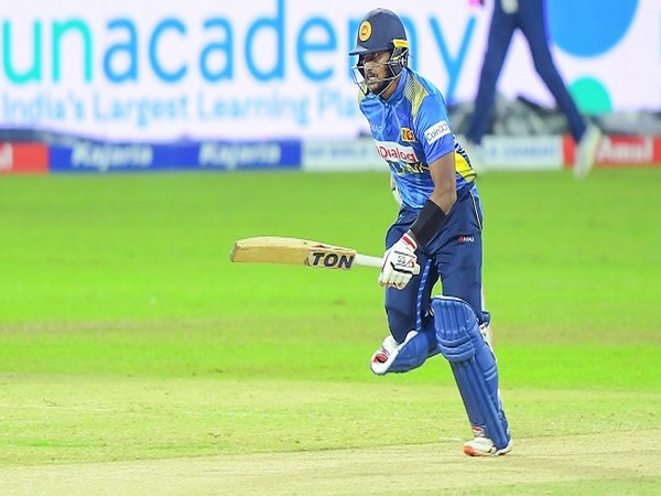 Sri Lanka won the final ODI against India by 3 wickets (Image: ICC)