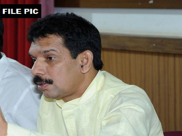BJP Karnataka president Nalin Kumar Kateel (File photo)